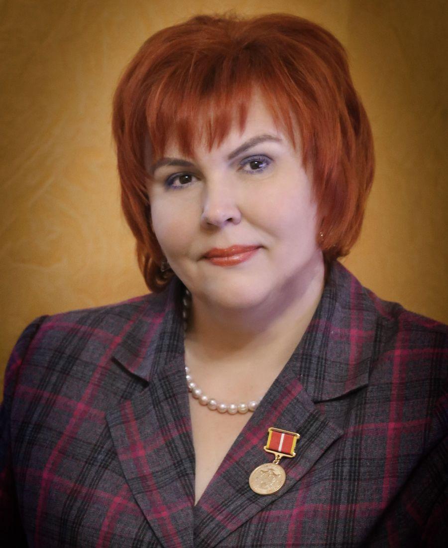 Адвокат Михайлова Елена Владимировна